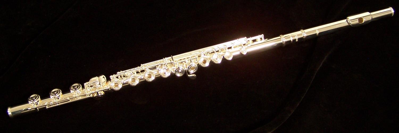 Azumi flute
