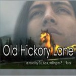 Old Hickory Lane novel trailer