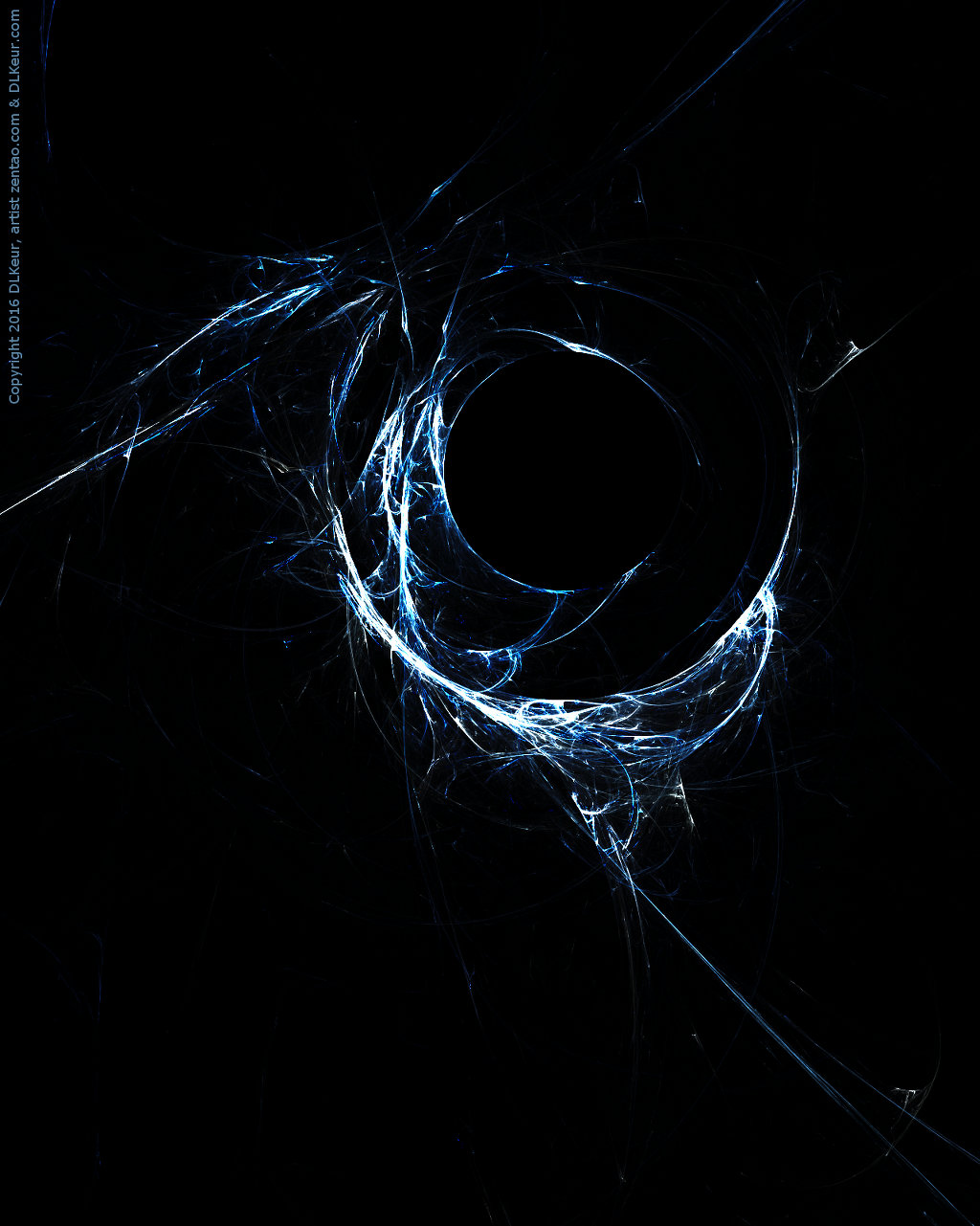 bullet hole, copyright 2016 DLKeurLKeur2016_web