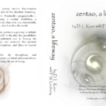 zentao, a lifeway book cover in its final stages