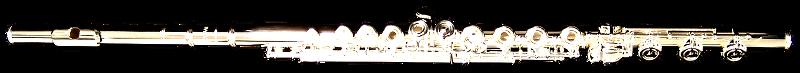 Dawn's Azumi flute