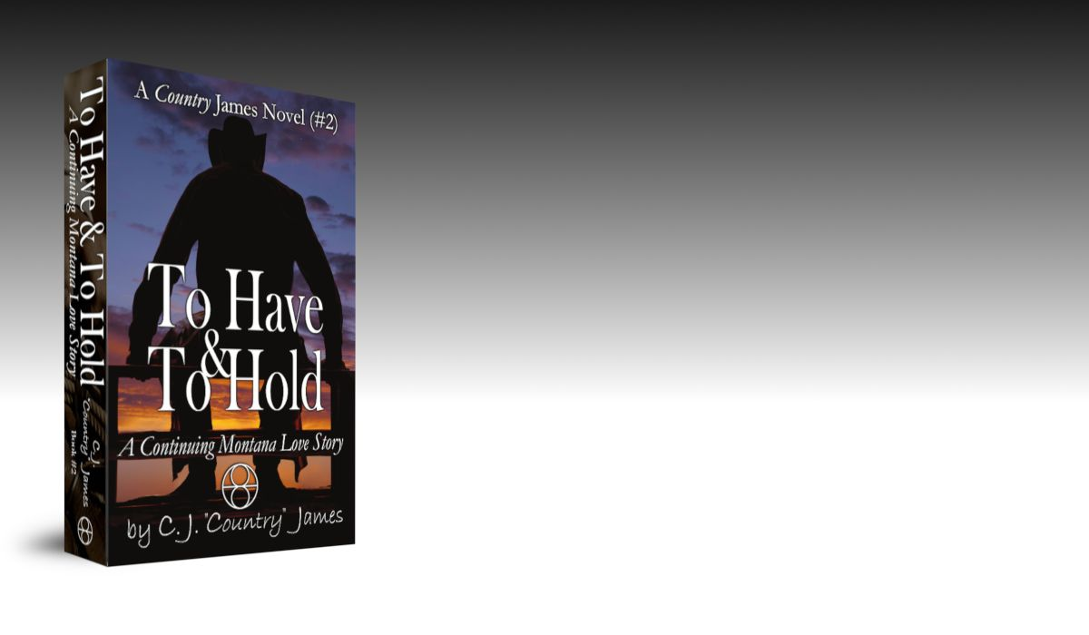 To Have & To Hold 1